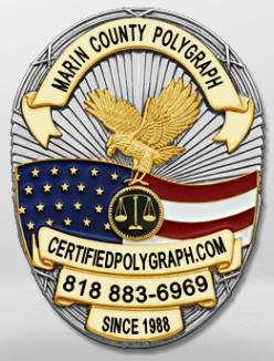 polygraph test in Marin County